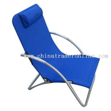 Beach & Poolside Chair