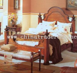 bedroom furniture,Rattan, Bamboo Bedroom Set,bedroom Ch