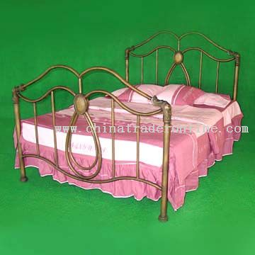 Classical Bed Frame