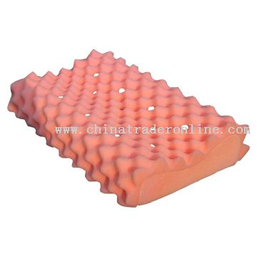 Foam Egg Shell Pillow with Magnet from China