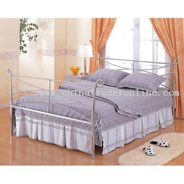 Metal Fashion Beds