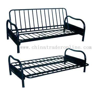 Steel Tube Sofa-Beds