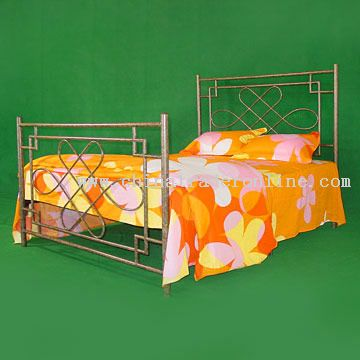Traditional Bed Frame