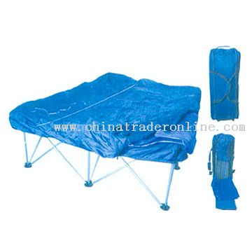 2 Person Folding Bed