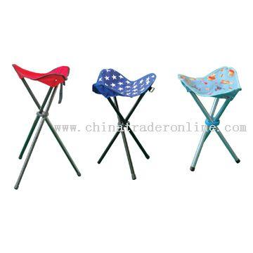3-Leg Chairs