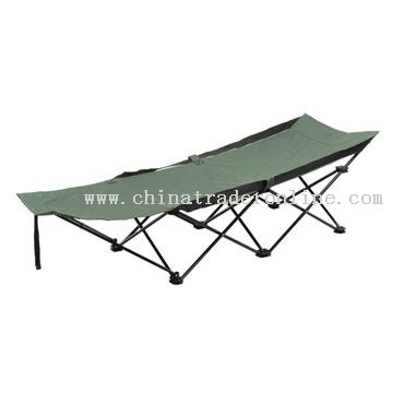 Lightweight Camping Bed