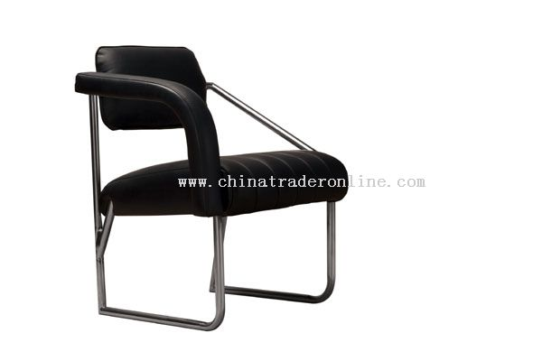 Non Conformist Chair by Eileen Gray