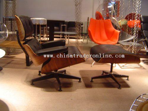 classic longue chair