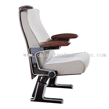 Auditorium Chair from China
