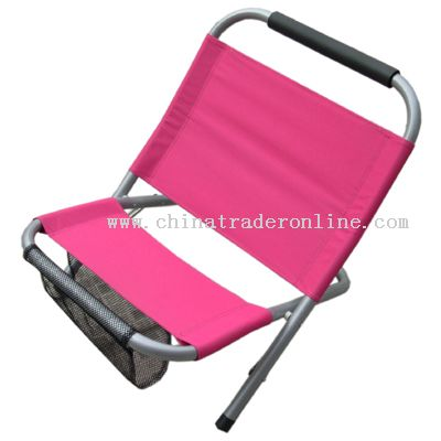 Foldable chair from China