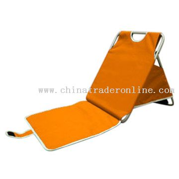 Folding Square Chair from China