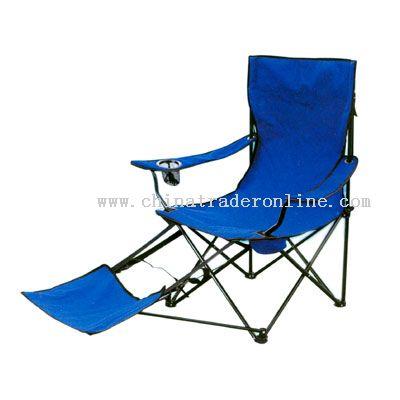Pedal chair