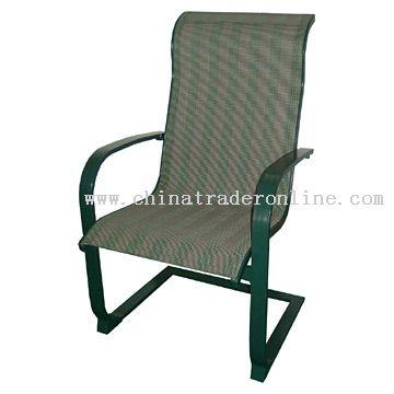 Spring Chair [Spring Chair]