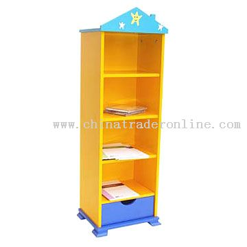 Book Cabinet from China