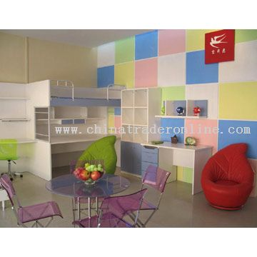 Childrens Bedroom on Childrens Bedroom Set
