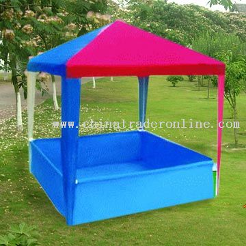 Childrens Canopy