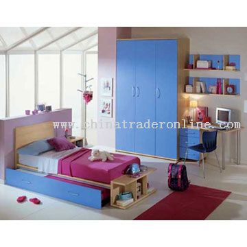 Kids Bedroom Furniture on Multipurpose Bedroom Furniture