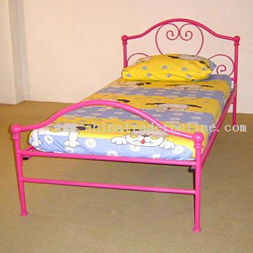 Single Bedstead for Kids from China
