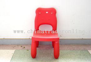 combinatorial children chair
