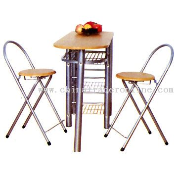 breakfast table and chairs from china - Breakfast Table With Chairs