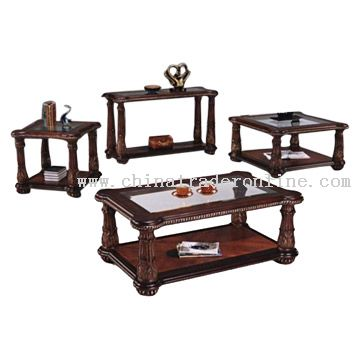 Classic Dining Set