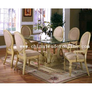 Furniture Epoxy on Promotional Dining Room Furniture Sets   Dining Room Furniture Sets