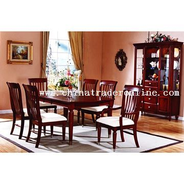 Dining Table From China