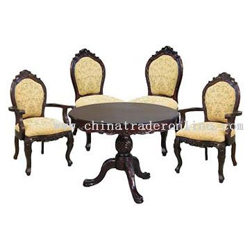 Dining Table Sets From China