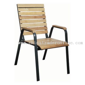 Wholesale Aluminum Wood Chair Buy Discount Aluminum Wood Chair Made In China Cto8414