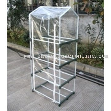Greenhouse from China