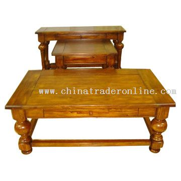 Cocktail Table from China