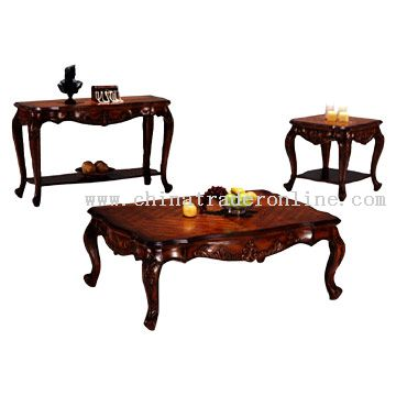 Coffee Tables (670 Series)