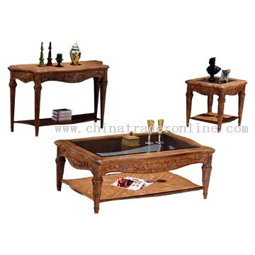 Coffee Tables (762 Series)