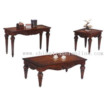 Coffee Tables (782 Series)