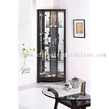 Display Cabinet from China