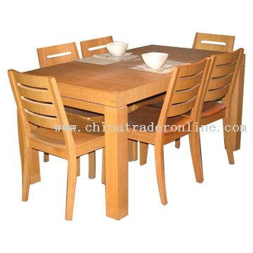 Living Room Furniture Set Dining Table And Chairs From China