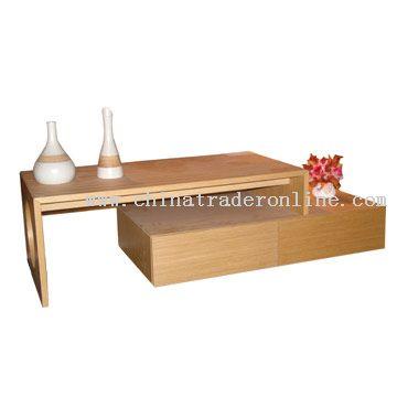 Living Room Furniture Set, Floor Cabinet