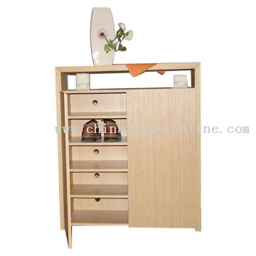 Living Room Furniture Set, Shoes Cabinet