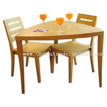 Living Room Furnture Set, Coffee Table, Dining Chair