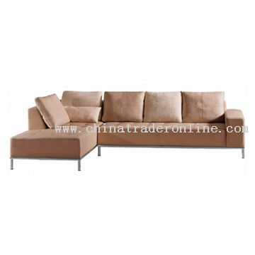 Sofas from China
