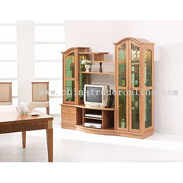 TV Cabinet from China