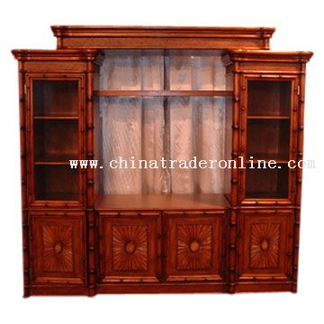 Promotional Wall Unit Wall Unit Free Samples Cto8794