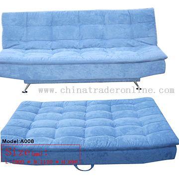 Cloth Sofas
