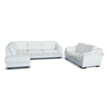 Corner Sofa Set from China
