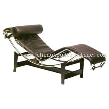 wholesale lc4 chaise longue buy discount lc4 chaise longue made in china cto7671. Black Bedroom Furniture Sets. Home Design Ideas