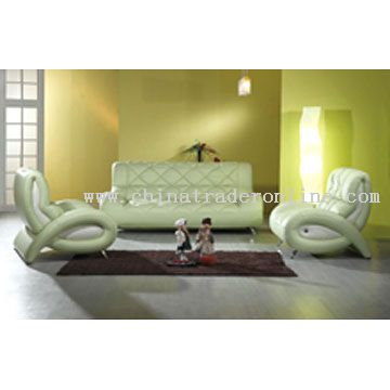wholesale Modern Leather Sofabuy discount Modern Leather Sofa made