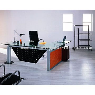 Executive Office Desk from China
