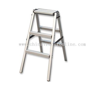 Aluminium Profile Used in Step Ladder