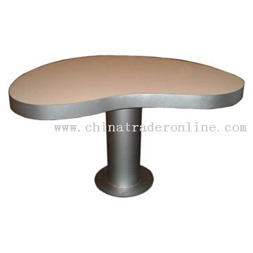 Bean Shaped Table