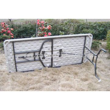 Blow Mold Table